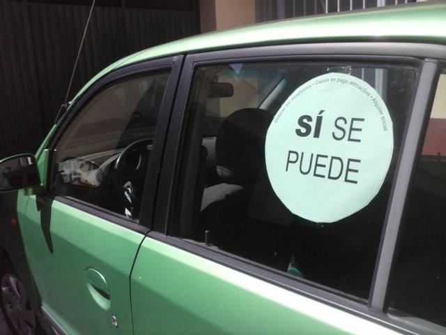 8- Sí se Puede.